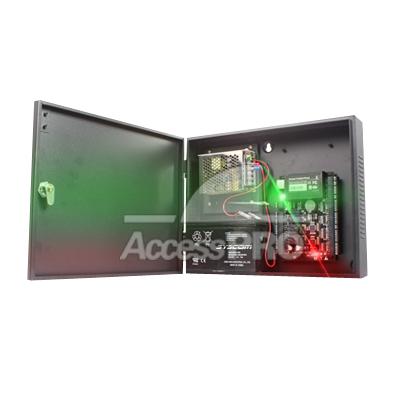 SYSCA2R2D                        Panel de Accesos