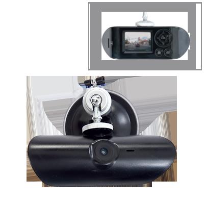 XMR-100HD                      DVR Portatil